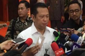 Ketua MPR: Tidak Elok Mahasiswa Demo Saat Pelantikan…