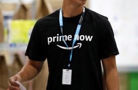 Amazon Perluas Usahanya di Singapura. Incar Pasar Indonesia?
