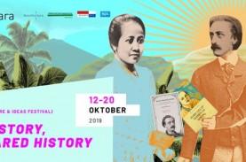 LIFEs 2019 Salihara Hadirkan Seniman Indonesia dan…