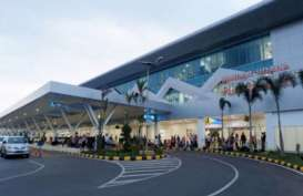 Pertamina Tambah Kapasitas Penyimpanan Avtur di Bandara Radin Inten II
