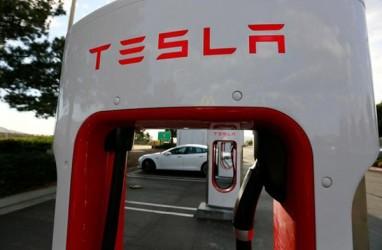 Bank China Setujui Pemberian Pinjaman Rp9,9 Triliun untuk Tesla