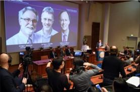 Penemu Respons Sel Terhadap Oksigen Raih Nobel Bidang…