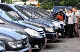 Riau segera Lelang 47 Unit Mobil Dinas