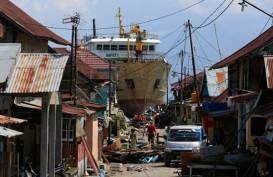 BNPB Berikan Hibah untuk Bencana Sulawesi Tengah