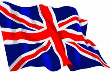 Ekonomi Inggris Mulai Bergejolak di bawah Tekanan Global dan Brexit