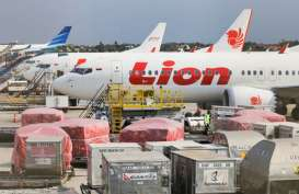 Lion Air Buka Rute Baru ke Papua Barat
