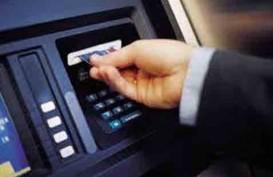 Bobol ATM dengan Diganjal Tusuk Gigi, Uang 700 Juta Rupiah Raib