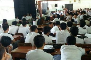KPAI Kota Bandung Minta Sekolah Terapkan Sanksi Mendidik ke Siswa