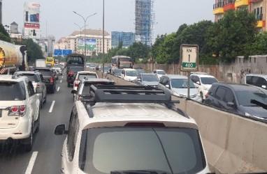 Penaikan Tarif Tol Jakarta-Tangerang Tinggal Menunggu Waktu