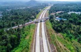 Pembebasan Lahan Proyek Tol Manado—Bitung Masih Belum Tuntas