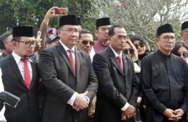 Calon Menteri Kabinet Jokowi-Amin Versi LSIN