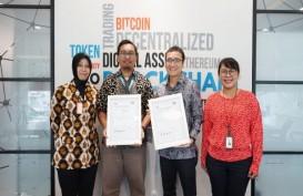 Indodax Bertekad Jadi Startup Unicorn Indonesia