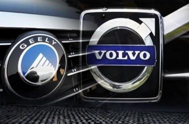 Volvo dan Geely Gabungkan Operasi Pengembangan Mesin