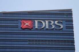 DBS Dinobatkan sebagai Bank Teraman di Asia Selama…