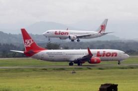 Lion Air Masuk Pipeline IPO, Ini Tanggapan Maskapai…