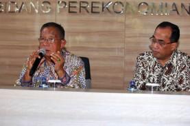 Darmin Nasution : Jadi Menko Perekonomian Harus Bijak…
