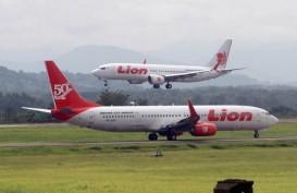 Ekspansi Timur Indonesia, Lion Air Terbangi Rute Makassar--Manokwari