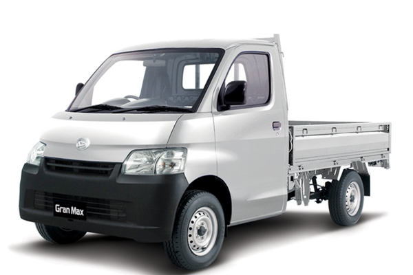 Gran Max Pick Up - Daihatsu