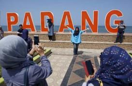 Jalan Juanda Menuju S. Parman di Padang Ditutup Selama 4 Hari