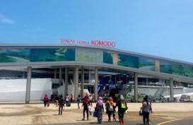 Hampir Pasti Menang Lelang Bandara Komodo, Kemenhub Bertemu Changi Airport