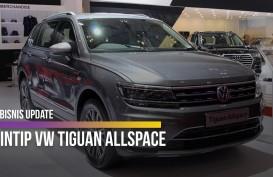 VW Tiguan Allspace Siap Goyang Pasar SUV