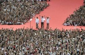 Setelah Pelantikan Jokowi-Maruf Amin, Relawan akan Gelar Syukuran