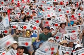 Terkena Boikot, Penjualan Uniqlo di Korea Selatan…