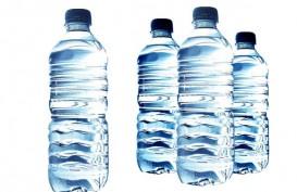 Kinerja Industri Air Minum Dalam Kemasan Tahun Ini Diprediksi Lebih Baik