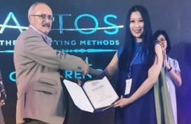 Ajang Aptos Global Conference, MIRACLE Raih Penghargaan Tertinggi