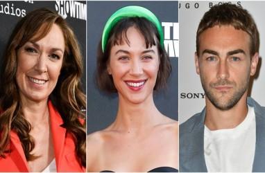 Siapa Saja Pemeran Serial Helstrom Keluaran Marvel TV dan Hulu?