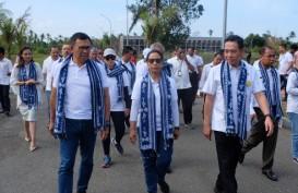 BNI Menopang Denyut Perekonomian Morotai
