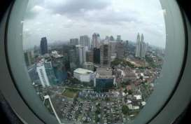 RUANG KANTOR JAKARTA : Pasokan Berkurang, Okupansi Naik