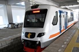 Kementerian ATR Tunggu Rencana Tata Ruang TOD Stasiun…