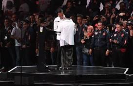 Pelantikan Presiden dan Wakil Presiden : Polda DIY Kerahkan 1/3 Kekuatan