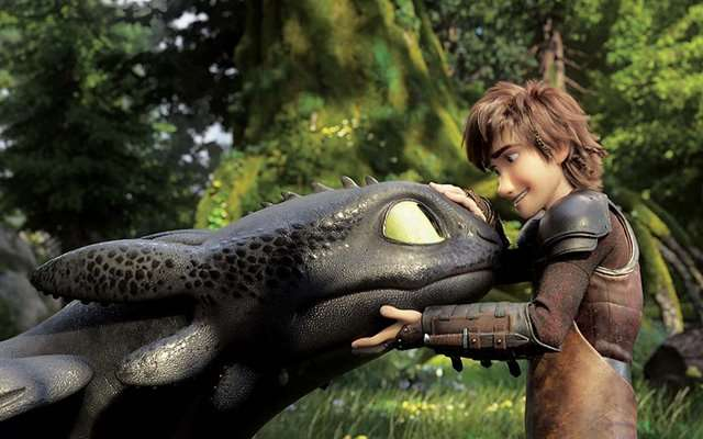 How to Train Your Dragon: The Hidden World - DreamWorks Animation