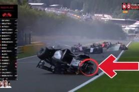 Terlibat Kecelakaan Tragisdi Balapan F2, Correa Sampaikan…