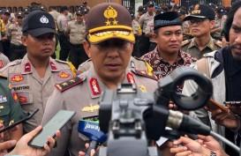 Mahasiswa Gelar Aksi Tolak RKUHP dan RUU KPK di Yogyakarta Hari Ini
