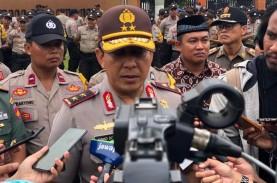 Mahasiswa Gelar Aksi Tolak RKUHP dan RUU KPK di Yogyakarta…