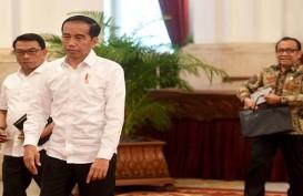 Jokowi Sindir Dirut Perhutani : Birokrasi Jangan Lebih Kolonial Daripada Kolonial