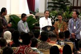 Jokowi: Konflik Lahan Perhutani dan PTPN harus Tuntas…