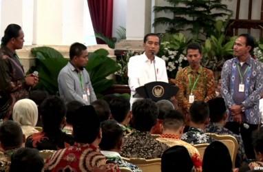 Jokowi: Konflik Lahan Perhutani dan PTPN harus Tuntas sebelum 2021