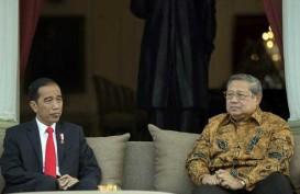 Jokowi Diagendakan Bertemu dengan SBY