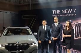 2 Sedan Mewah BMW Seri 7 Resmi Dijual di Indonesia, Ini Harganya