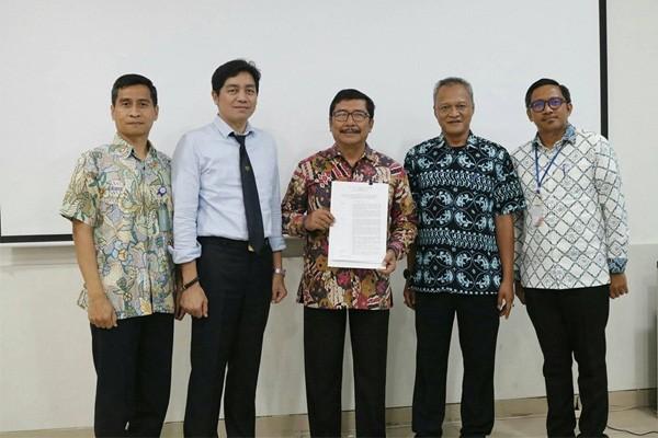 Dukung Industri Dalam Negeri, Kanwil Bea Cukai Jakarta Terbitkan PDPLB