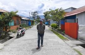 Edy Rahmayadi : 44 Pengungsi Asal Sumut Kembali ke Wamena