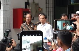 Wiranto Ditusuk OTK, Paspampres : Pengamanan Presiden Sudah Ketat