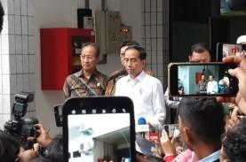 Wiranto Ditusuk OTK, Paspampres : Pengamanan Presiden…