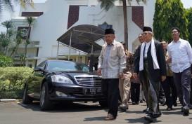 Wiranto Ditusuk, Wapres JK Minta Masyarakat Tingkatkan Kewaspadaan