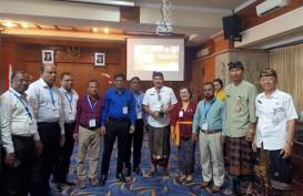Bangladesh Belajar Pembangunan dan Pengembangan Infrastruktur ke Denpasar