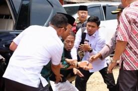 5 Terpopuler Nasional, Penyerangan Wiranto Diduga…